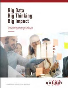 Cover of whitepaper document